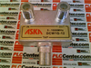 ASKA COMMUNICATION CORP DCWIG-12 ( DIRECTIONAL COUPLER 12DB 1GHZ WALL MOUNT ) -- View Larger Image