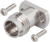 Coaxial Connectors (RF) -- SF3321-60018-1S-ND -Image