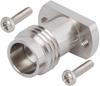 Coaxial Connectors (RF) -- SF3321-60018-1S-ND