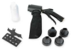 Sandblasting Gun Kit,1/4 FNPT,7 PC -- 1TJE3