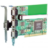 4 Port RS232 PCI Serial Port Card -- UC-420