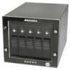 Addonics RAID Tower RT3S5HEU3 DAS Hard Drive Array -- RT3S5HEU3 - Image