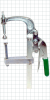 Toggle Pliers Series -- Toggle Bar Clamps - Image