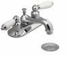 Double Handle Faucet -- E350