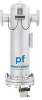 Compressed Air Flanged Particulate Filter 1 Micron -- PF 5FS HE
