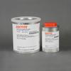 Henkel Loctite EA 934NA AERO Epoxy Adhesive Gray 1 qt Kit -- EA934NA QT -Image