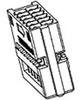 Rectangular Connector -- 185875-1 -Image
