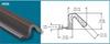 Pro-Lon™ Non-Magnetic Foam Seal -- F650