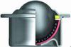 Euro Ball Transfer Units -- BT 500 Series -Image