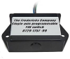 Single Axis Programmable Tilt Switch -- 0729-1757-99