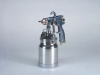 Air Spray -- 2100 Spray Gun And 1 Quart Cup -- View Larger Image