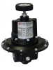 Low Pressure Precision Pressure Regulator -- M11 -Image