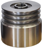 Hilliard Industrial Centrifugal Clutch