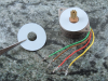 One Component Thermally Conductive Epoxy Film -- FL901AO -Image