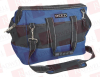 """REED R9999 ( INDUSTRIAL TOOL BAG, SOFT 15.8""""X7.8""""X11.8"""" ) -Image"""