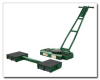 Tri-Glide 3-Point Load Moving System -- 12 Ton Model - Image