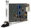 NI PXIe-6535 Digital I/O (10 MHz, 2.5/3.3/5 V, PXI Express) -- 780695-01