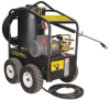 Kodiak Hot Water Pressure Washer 1000 psi -- PWKEH1000EF