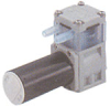 Series 5000 Miniature Diaphragm Liquid Pump -- 50-4-3 -- View Larger Image