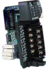 COMBO 4 PT 24VDC INPUT AND 4 PT RELAY OUTPUT -- D2-08CDR