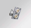 GRAFITI Series Surface Mounted Exterior Wall Lighting