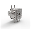Booster Gear Pump for Polymer Processing -Image