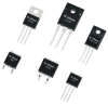 IGBT Discretes with Anti-Parallel Diode 600V-1600V -- IKI04N60T