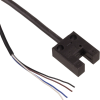 Optical Sensors - Photointerrupters - Slot Type - Transistor Output -- Z4372-ND -Image