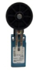 MICRO SWITCH GLL Series Global Limit Switches, Side Rotary, Adjustable Length Lever with 50mm rubber roller, 1NC/1NO Direct Opening Slow Action Break-Before-Make (BBM), 1/2 in conduit -- GLLA03A2Y - Image