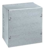 Enclosure,16x16x4 In,w/Knockouts -- 6HYF9 - Image