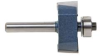 BOSCH 3/8 In. Rabbeting Router Bit -- Model# 85218M