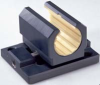 Drylin® Pillow Block Long -- Series OJUM-06-Image