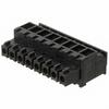 Terminal Blocks - Headers, Plugs and Sockets -- 281-3216-ND