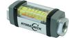 Inline Flow Meter for Petroleum Fluids (Reverse Flow Capable)