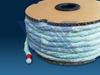 Bio-soluble fiber twisted rope - Image