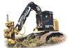501 Track Harvester -- 501 Track Harvester
