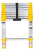 Telescoping Ladder,8-1/2 ft.,225lb Cap -- 750P