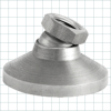 Stainless Steel Leveling Feet - Image