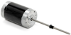 AxialPower™ Linear Actuator - APPD25 -- APPD25 - 25V240