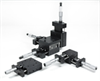 Crossed Roller Positioning Stage -- R751MM-XY
