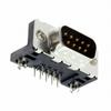 D-Sub Connectors -- 609-5187-ND