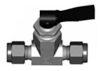 Manual Toggle Valves - Image
