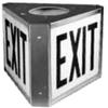 Exit Sign -- CJEXRN - Image