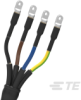 Power Cable Terminations -- CP1312-097 -Image