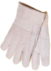 1601 Cotton Hot Mill Gloves -- JT-1601-L-PEARL