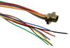 D-Sub Connectors -- 1003-2403-ND - Image
