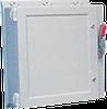 Type 4X Disconnect Enclosure -- A20HS1610GQRLP - Image