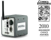 NI 9792: Programmable controller & integrated WSN gateway-EU/Asia -- 781294-11 - Image