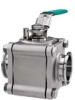 Ball Valves UltraPure