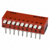 DIP Switches -- CKN1342-ND